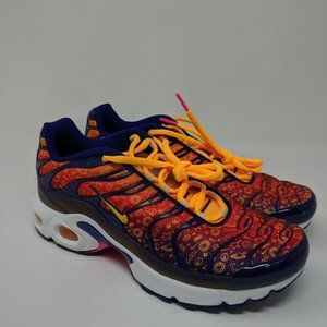 DEFECT Youth Nike Air Max Plus 'Back To School' 6Y